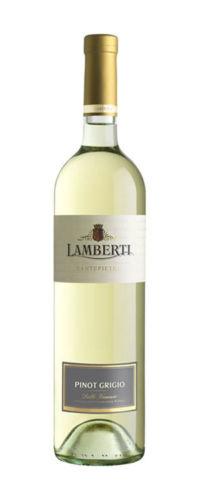Vino.co.za - Italian Wine Shop in South Africa Lamberti Pinot Grigio